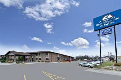Americas Best Value Inn & Suites Bismarck