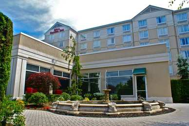 Hilton Garden Inn Staten Island New York City