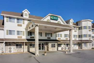 Quality Inn & Suites Husker Circle Lincoln