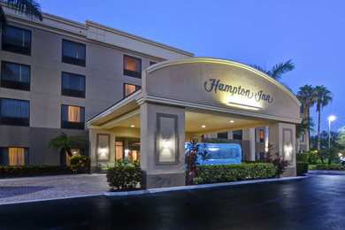 Hampton Inn Turnpike West Palm Beach