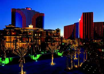Rio All-Suite Hotel & Casino Las Vegas