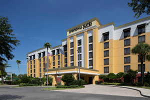 SpringHill Suites by Marriott Tampa Airport