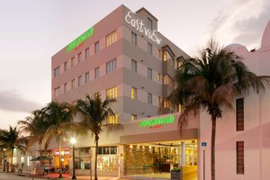 Courtyard by Marriott Hotel South Miami Beach