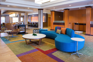 Fairfield Inn by Marriott OSU Columbus