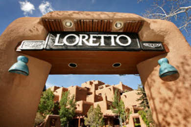 Inn & Spa at Loretto Santa Fe