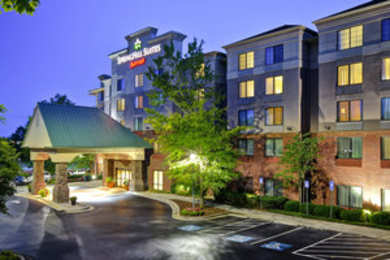 SpringHill Suites by Marriott Buford