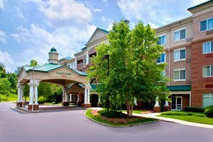 Courtyard by Marriott Hotel Basking Ridge