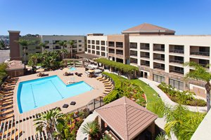 Courtyard by Marriott Hotel San Diego Central