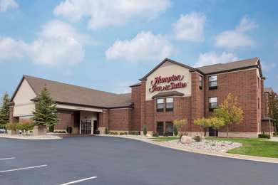 Hampton Inn & Suites Okemos