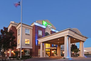 Holiday Inn Express Hotel & Suites Airport Abilene