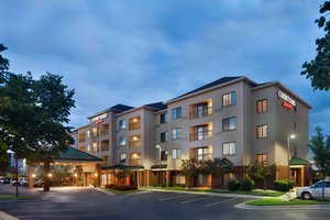 Courtyard by Marriott Hotel Beavercreek