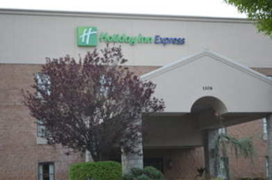 Holiday Inn Express Fort Montgomery