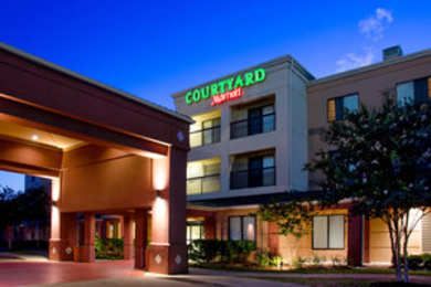 Courtyard by Marriott Hotel College Station