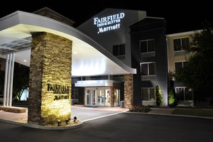 Fairfield Inn & Suites by Marriott Christiansburg