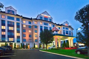 Courtyard by Marriott Hotel Long Island Ronkonkoma
