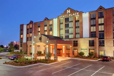 Hyatt Place Suites Dulles Chantilly