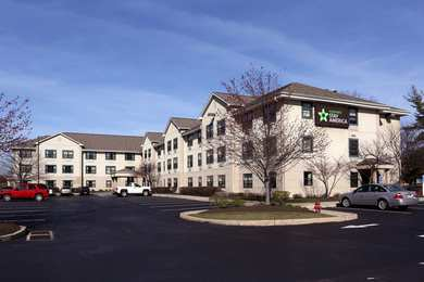Extended Stay America Hotel Welsh Road Horsham