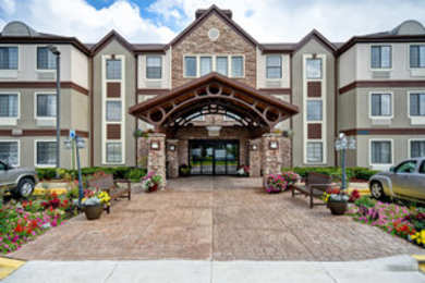 Staybridge Suites Kentwood