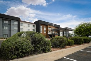 Courtyard by Marriott Hotel Airport El Paso