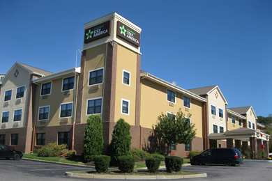 Extended Stay America Hotel Braintree