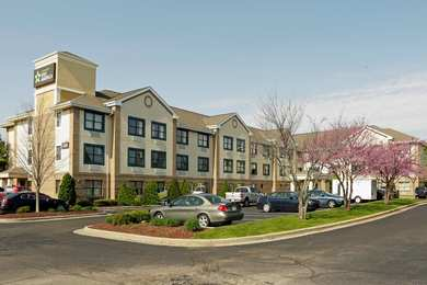 Extended Stay America Hotel North Mishawaka