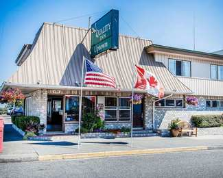 Quality Inn Port Angeles