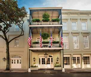 Bienville House Hotel New Orleans