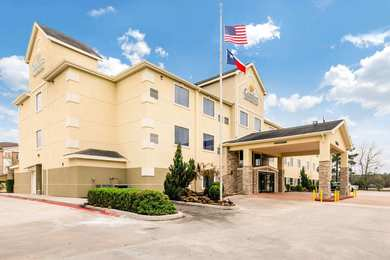 Holiday Inn Express Hotel & Suites Humble