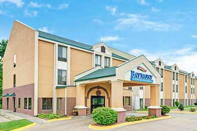 Baymont Inn & Suites Lawrence