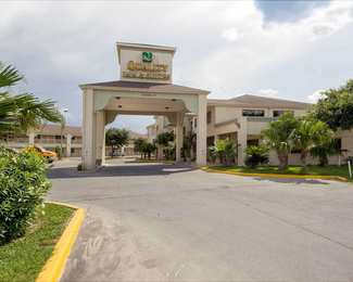Quality Inn & Suites Rio Grande City