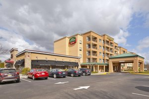 Courtyard by Marriott Hotel Somerset