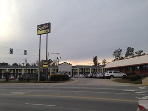 Scottish Inn North I-20 Augusta