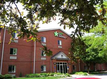 Extended Stay America Hotel Maumee
