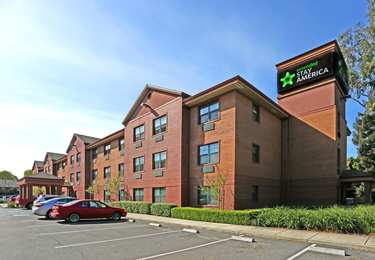 Extended Stay America Hotel Stockton