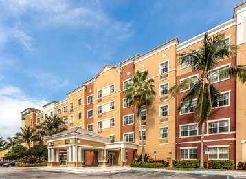 Extended Stay America Hotel 25th Street Airport Miami