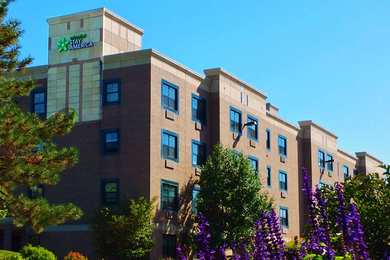Extended Stay America Hotel Dearborn