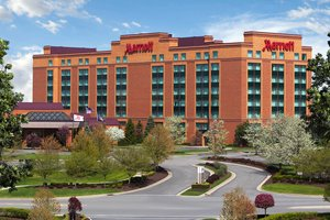 Marriott Hotel Hoffman Estates