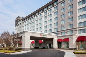 Marriott Hotel Bridgewater
