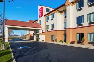 Red Roof Inn Mishawaka