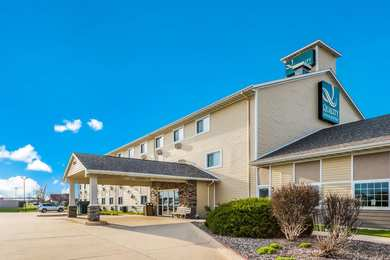 Quality Inn & Suites Eldridge