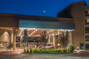 Crowne Plaza Hotel Plainsboro