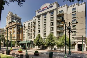 SpringHill Suites by Marriott Downtown Memphis