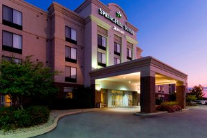 SpringHill Suites by Marriott Carmel