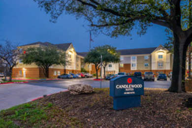 Candlewood Suites Round Rock