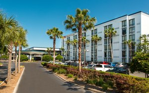 Crowne Plaza Hotel Airport Jacksonville