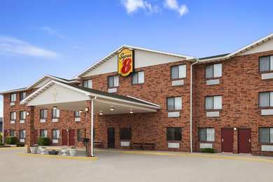 Super 8 Hotel Bowling Green