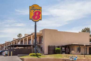 Super 8 Hotel Barstow