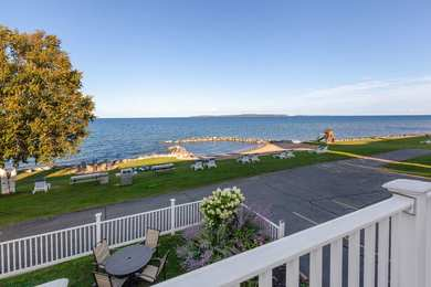 Baymont Inn & Suites St Ignace