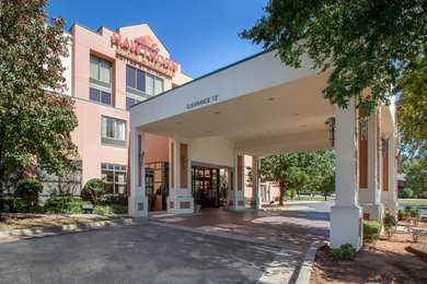Hawthorn Suites by Wyndham Tinker AFB Midwest City