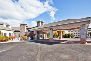 Holiday Inn Express St Ignace